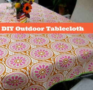 outdoor tablecloth 2