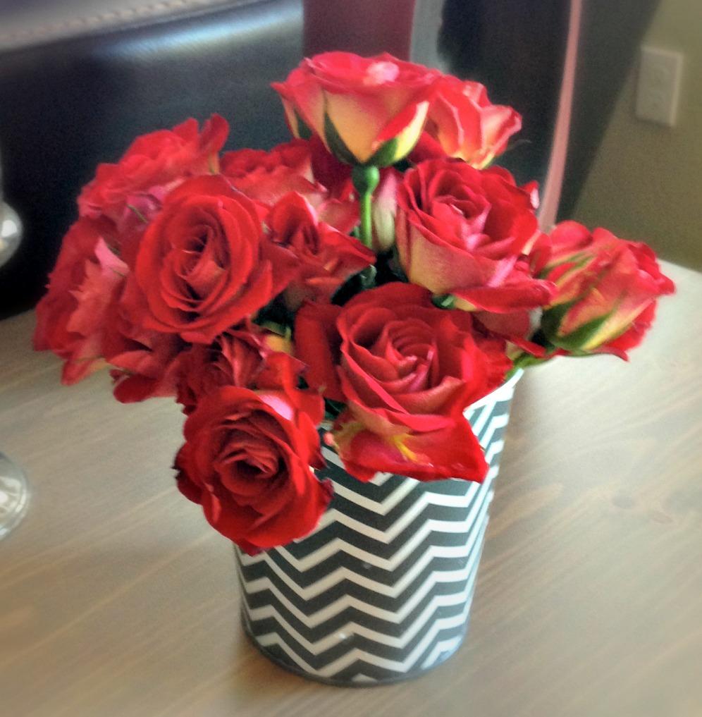 knumathise: Red Roses Bouquet Tumblr Images