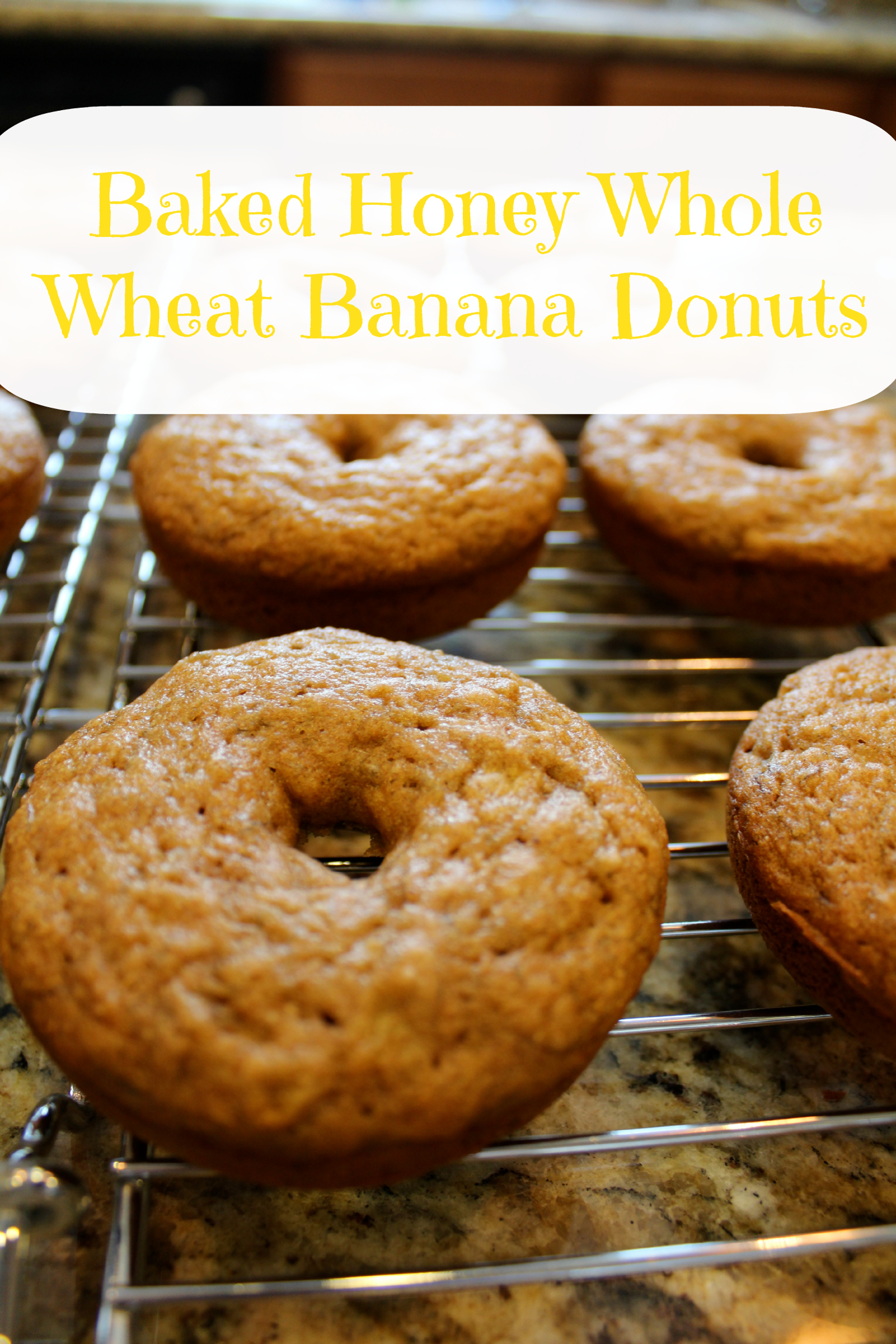 ... doughnuts gingerbread doughnuts whole wheat banana nut doughnuts