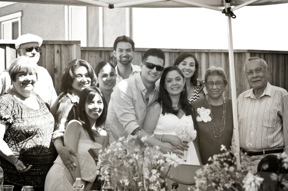 tricia family