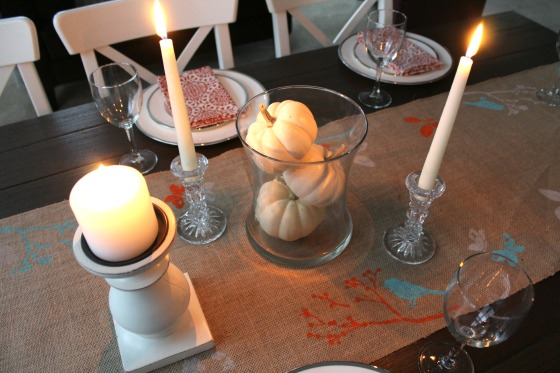 fall tablescape 5