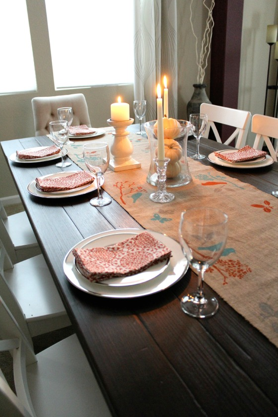 fall tablescape 6
